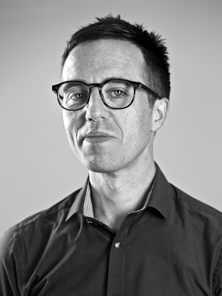 Mark Read, Art Director