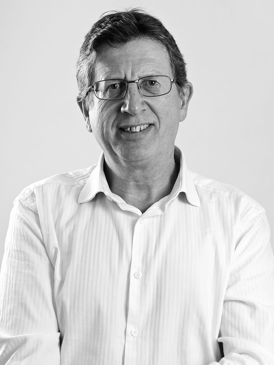 Philip Law, Publishing Director